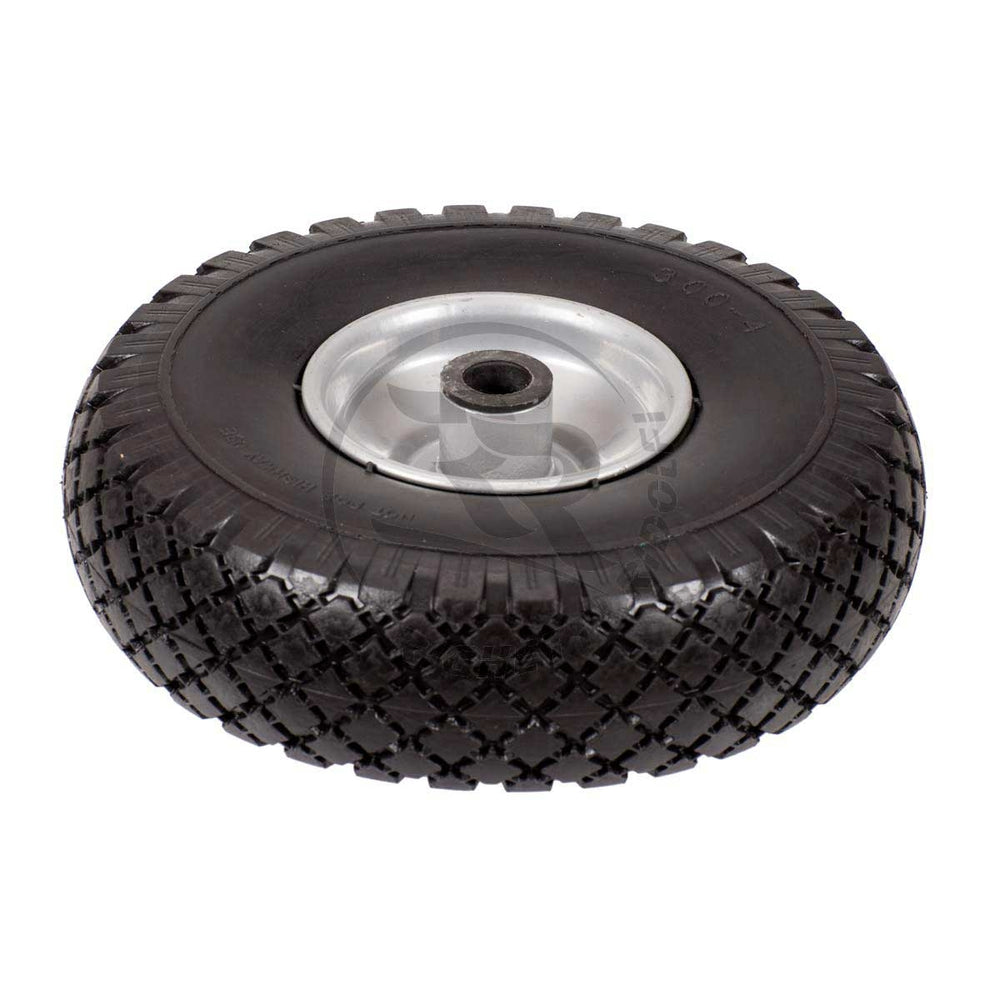 Euro Kart Stand Wheel - Solid