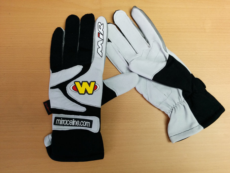 MIR K5 Special Gloves  **SALE!** - Italian Motors USA LLC