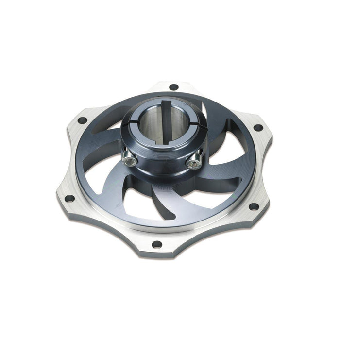 30mm Aluminum Sprocket Carrier - Italian Motors USA LLC