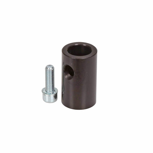 Cylindrical Support for Seat - Black