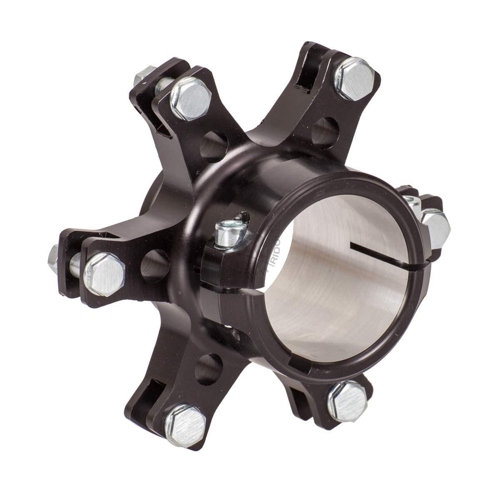50mm Floating Rotor Support - Black