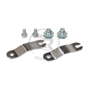 KF and TaG Chain Guard - Mounting Kit - Italian Motors USA LLC