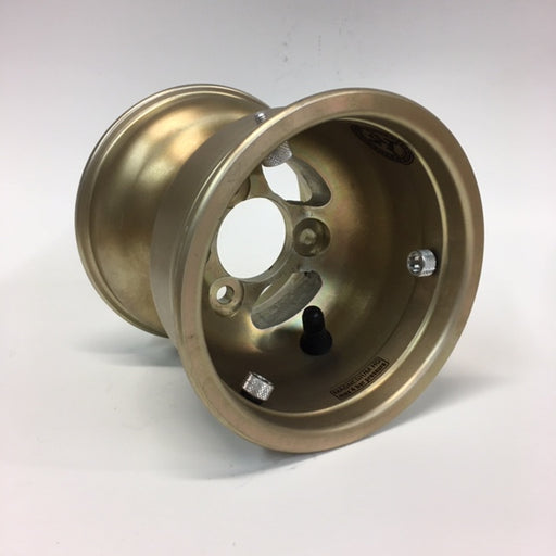 Magnesium Wheel Set - 132mm
