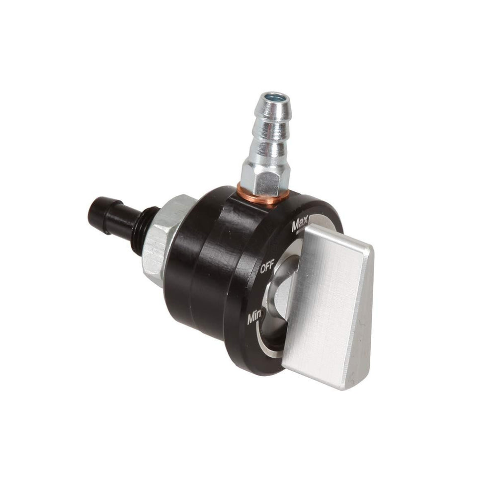 Fuel Pressure Regulator - Italian Motors USA LLC