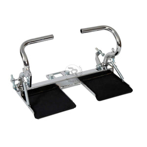 Complete Minikart Pedal Assembly - Italian Motors USA LLC