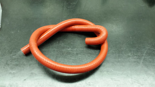 Red Silicone Radiator Hose - 600mm