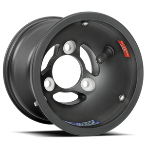 M-Series Classic Vented DWT Front Wheel - 132mm - Italian Motors USA LLC
