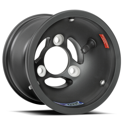 M-Series Classic Vented DWT Front Wheel - 132mm