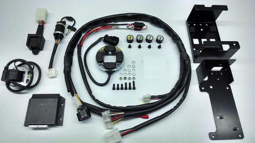 MY09 and X30 Wiring Conversion Kit - Major **SALE** - Italian Motors USA LLC