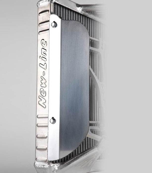 New-Line Radiator Deflector