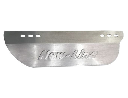 New-Line Radiator Deflector - Italian Motors USA LLC