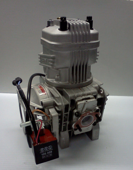 125cc IAME Nordam Direct-Drive Engine Only