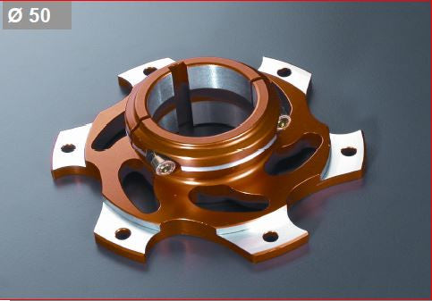 50mm High Quality Sprocket Carrier