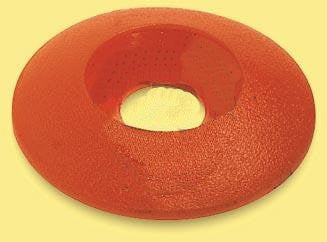 Plastic Countersunk Washer (10 Pack)