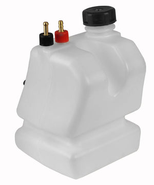 3.5L Extractable Fuel Tank - Cadet/Jr.1 - Italian Motors USA LLC