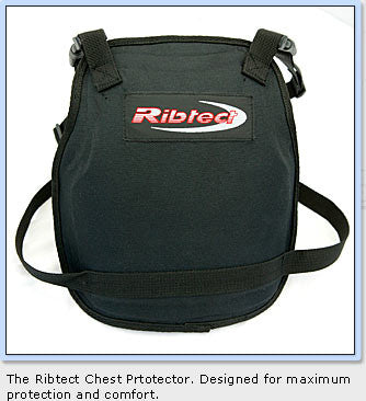 Ribtect Chest Protector - Child - Italian Motors USA LLC