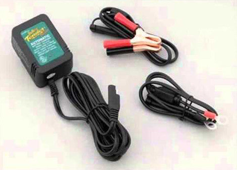 Battery Tender Junior 12V  Battery Charger - Italian Motors USA LLC