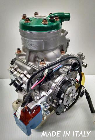 "X125T-MX Engine Package <p style=""color:green"">*JUNIOR SPONSORSHIP*</p>"
