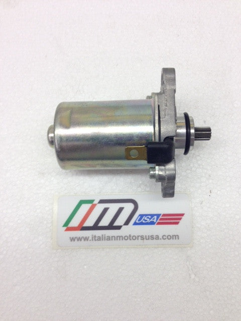 IAME Starter - Gazelle and MiniSwift - Italian Motors USA LLC