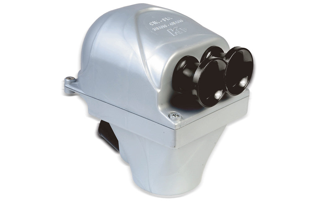 KG Ape Airbox 30mm - Italian Motors USA LLC