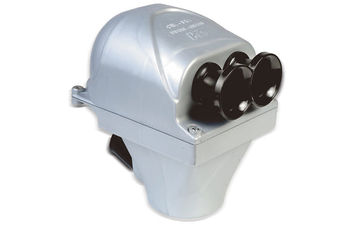 KG Ape Airbox 23mm - Italian Motors USA LLC