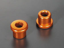 Rear Bumper Bushing - Outer