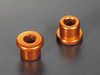 Rear Bumper Bushing - Outer - Italian Motors USA LLC