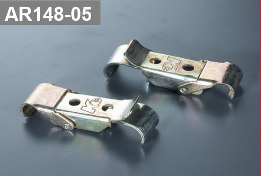 Nose Cone Metal Clamps
