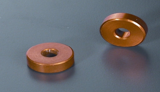Aluminum Spacers - Anodized