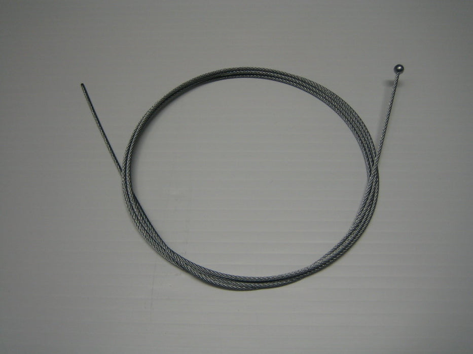 Clutch/Brake Cable - Swedish Soft