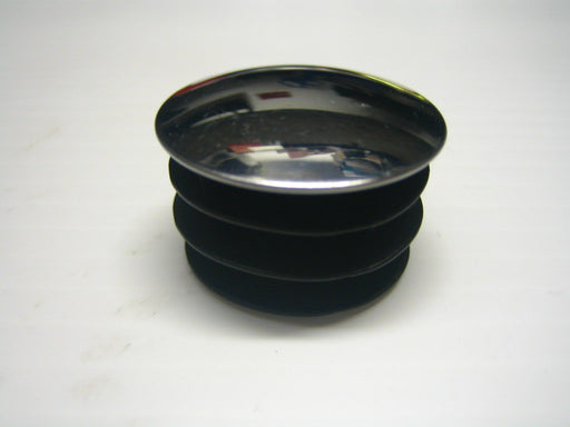 Chrome Cap for 32mm Chassis