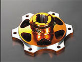35mm Brake Rotor Carrier - Italian Motors USA LLC
