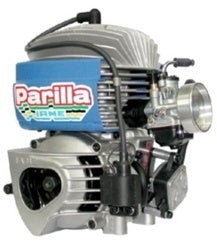 Parilla Mini Swift