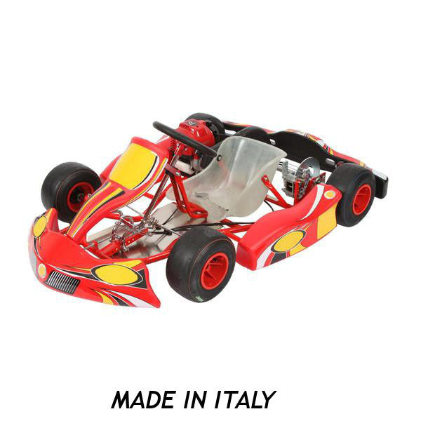 Primo Kart - Italian Motors USA LLC
