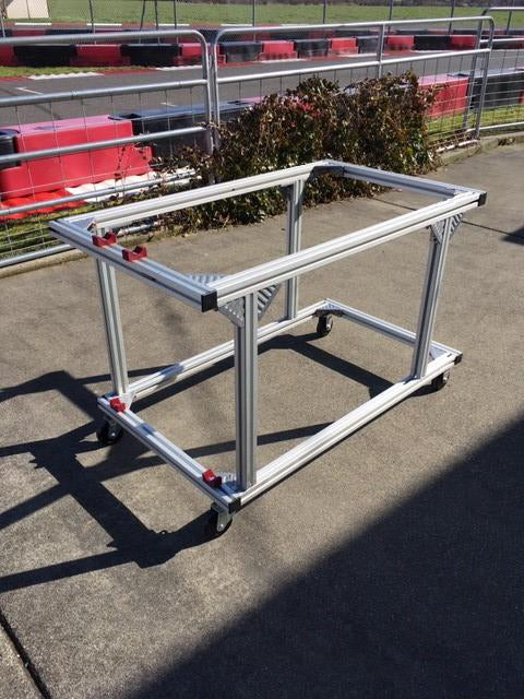 "Stiletto HQ STACKER Kart Stand - NEW! <font color=""red"">$50 Flat Rate Shipping</font>"