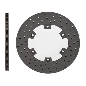 Rear Rotor (200 x 12) Holed - Italian Motors USA LLC