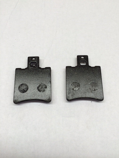 Set of Brembo Brake Pad - Italian Motors USA LLC