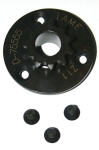 Drive Gear For Leopard Clutch