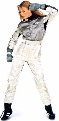 MIR 9 Racing Suit - Italian Motors USA LLC