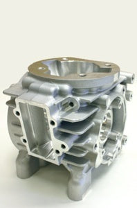 Leopard Crank Case - Italian Motors USA LLC