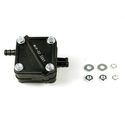 Walbro Fuel Pump - Italian Motors USA LLC