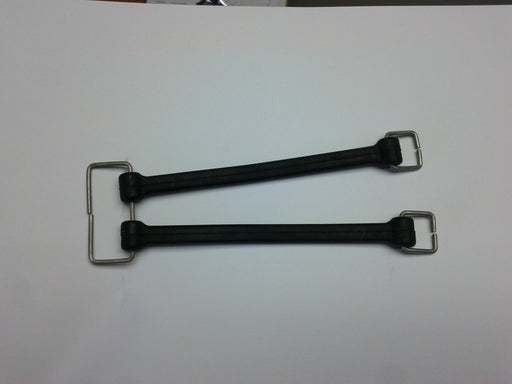TM Rubber Strap for Battery - Italian Motors USA LLC