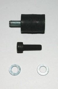 Rubber Coil Mount