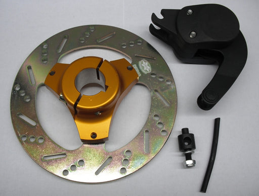 Babykart Brake Kit