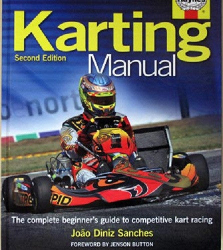 The Karting Manual - Italian Motors USA LLC
