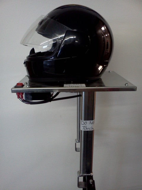 Helmet Dryer