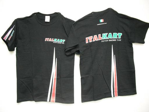 Italkart T-Shirt - Italian Motors USA LLC