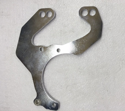 Caliper Adapter Bracket for EVO1 System - Italian Motors USA LLC
