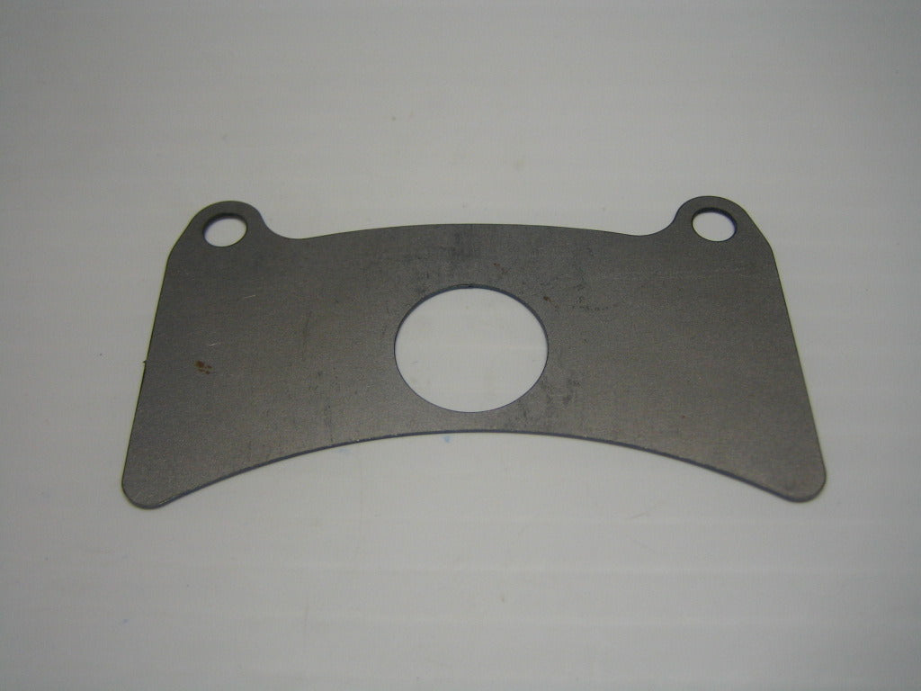 Brake Shim - Rear Caliper - Italian Motors USA LLC