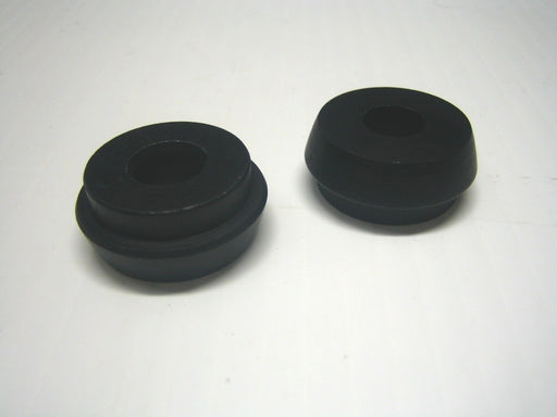 Rear Bumper Bushing - Inner short (black) - Italian Motors USA LLC